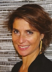 Yumna Chabrol - Hostys Connect President